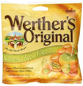 Best caramel apple twizzlers Reviews