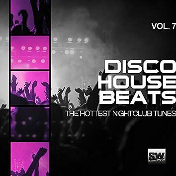 Disco House Beats, Vol. 7 (The Hottest Nightclub Tunes)