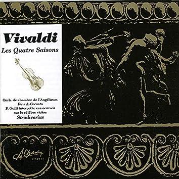 Antonio Vivaldi, The four seasons, Les quatre saisons