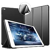 VAGHVEO Funda iPad Air 2, Ligera Silicona Soporte Smart Cover [Auto-Sueño/Estela], Cubier...