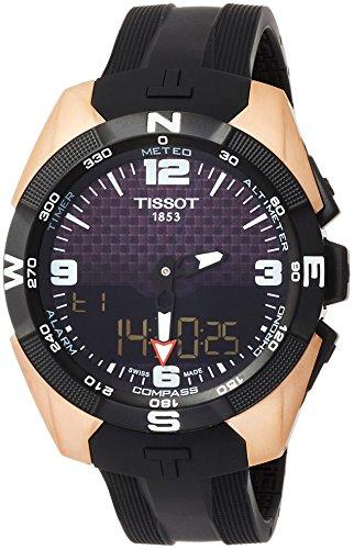 TISSOT T-TOUCH EXPERT SOLAR NBA T0914204720700