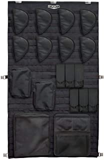 large molle panel