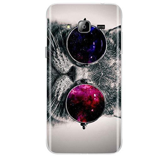 Custodia morbida in silicone per Samsung Galaxy Core Prime G360 G360F G360H G361 G361F G361H SM-G361H SM-G360H SM-G361F Cassa del telefono Coque (colore 56)