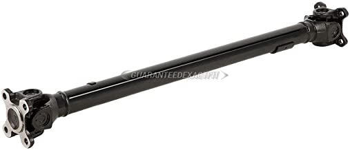 Front Driveshaft For BMW 325xi 330xi E46 & X3 AWD - BuyAutoParts 91-01048N New