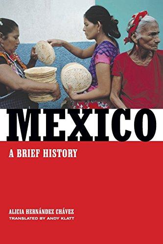 Mexico: A Brief History
