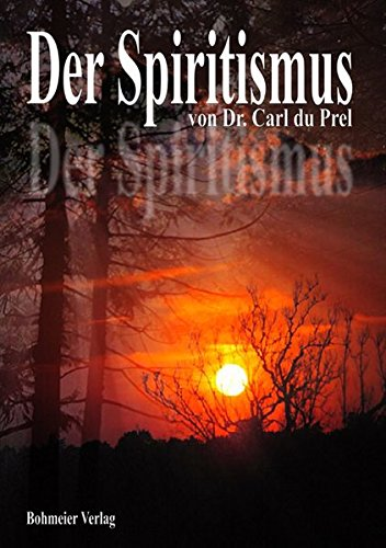 Der Spiritismus