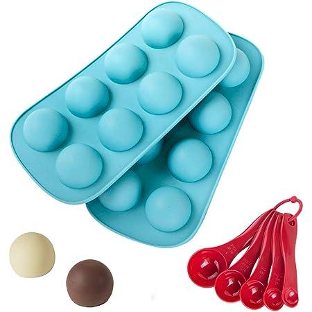 Silikon Eiswürfelform Jelly Pudding Schokoladen Eiswürfelschale EisformBarAccePo