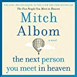 The Next Person You Meet in Heaven Titelbild