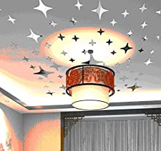 Best ceiling mirror stickers Reviews