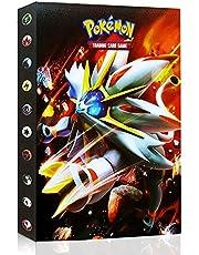 Funmo Pokemon Cards Album