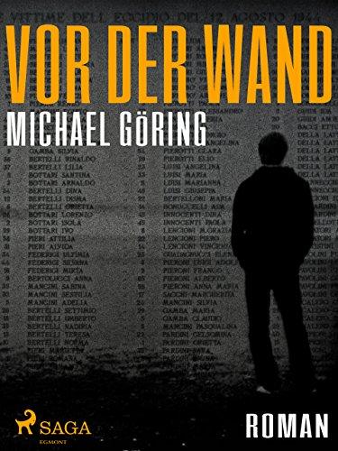 Vor der Wand (German Edition)