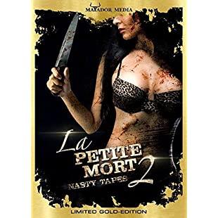 La Petite Mort 2  Nasty Tapes - Limited Gold Edition -:Btc4you
