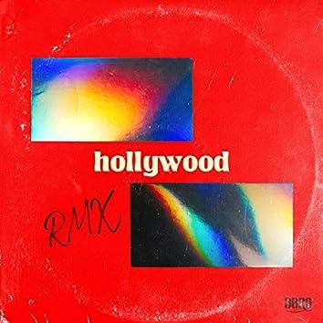 Hollywood (Daniele Giambelluca Remix)