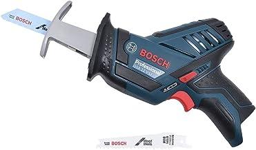 Serra Sabre a Bateria Bosch GSA 12V-LI, 12V, sem Bateria e sem Carregador