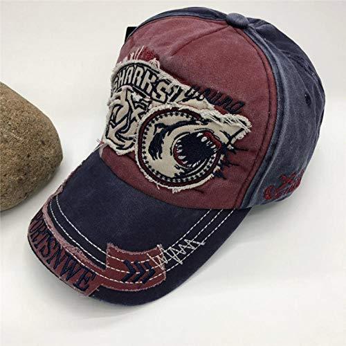 Sombrero primavera y otoño sombrero para el sol hombres y...