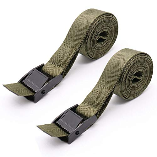Boaton Tree Stand Stabilizer Straps, Tree Stand Accessories, Hunting Utility Strap for Holding Climbing Tree Stand and Backpack, Hanging Trail Cameras and Holding Gear