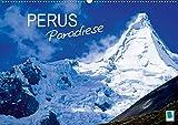 Perus Paradiese (Wandkalender 2020 DIN A2 quer): Landschaften in Südamerika: Peru (Monatskalender, 14 Seiten ) (CALVENDO Orte) - CALVENDO