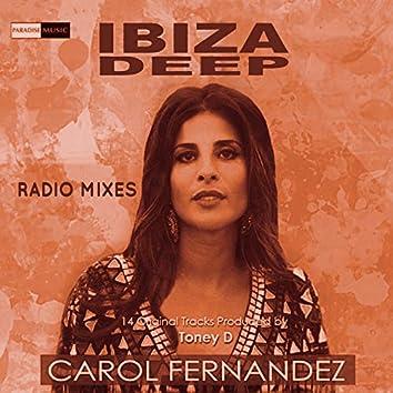 Ibiza Deep House (Radio Mixes)