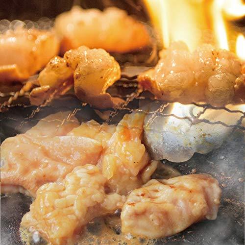 牛テッチャン タレ漬けホルモン (シマチョウ) 3Kg (250g×12) 焼肉用 《*冷凍便》