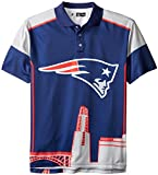 NFL Thematic Polo Shirt -