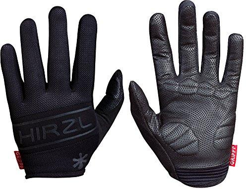 HIRZL GRIPPP Comfort FF (All Black 9)