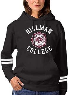 Best hillman university sweatshirt Reviews