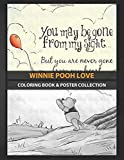 Coloring Book & Poster Collection: Winnie Pooh Love Made Out Of Metal Just For Your Kids Or Your Fr Cartoons