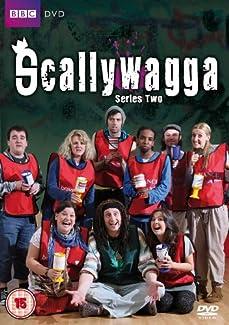 Scallywagga - Series Two