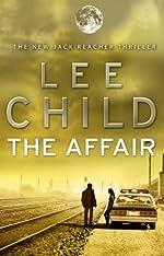 The Affair - (Jack Reacher 16) de Lee Child