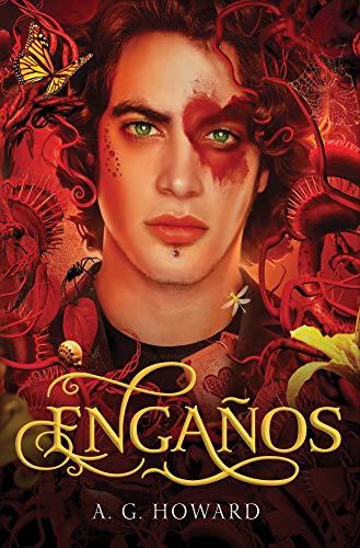 Engaos (Susurros n 3) (Spanish Edition)