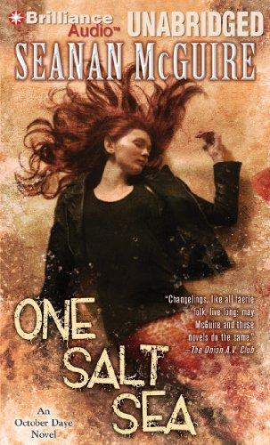 One Salt Sea: An October Daye Novel