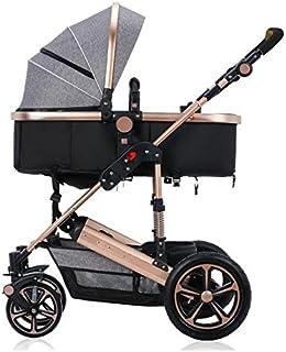 Amazon.es: carritos bebe 3 en 1: Deportes y aire libre