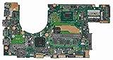 60NB0060-MBH000 Asus VivoBook S500CA Laptop Motherboard w/ Intel Pentium Dual-Core 2117U 1.8Ghz CPU