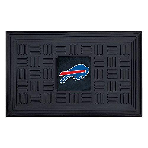 Fanmats NFL Buffalo Bills, Vinyl-Fußmatte 1