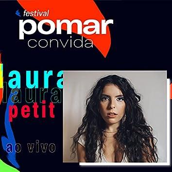 Laura Petit No Festival Pomar Convida