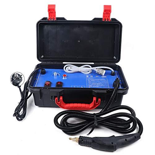 1400 W hoge temperatuur stoomreiniger stoomreiniger steam cleaner reinigingsmachine handstoomreiniger 3-5 bar