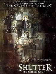 Shutter – Sie sehen dich (2008)