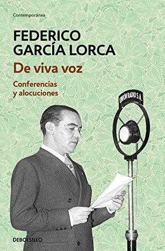 De viva voz de Federico García Lorca