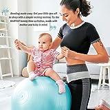 Zoom IMG-2 babygo palla per gravidanza parto
