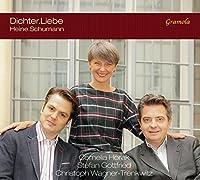 Heine/Schumann: Dichter.Liebe