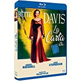 La Carta BD 1940 The Letter [Blu-ray]
