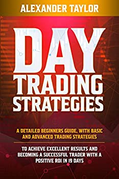 Day Trading Strategies Kindle eBook