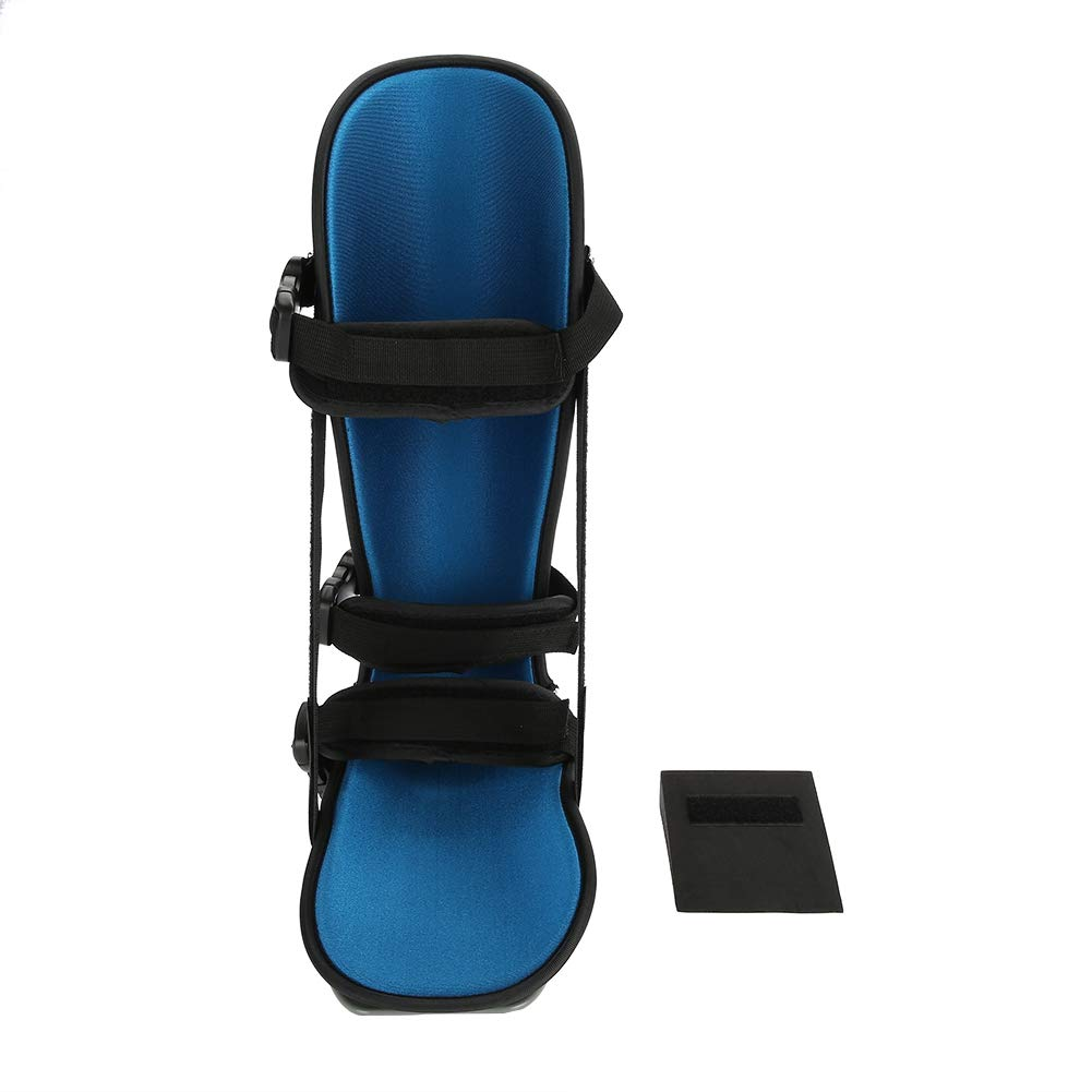 Foot Ankle Drop Orthosis Brace Sprain New life Injury Branded goods Splint Fracture For