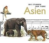 Die Stimmen der Tiere 3 - Asien