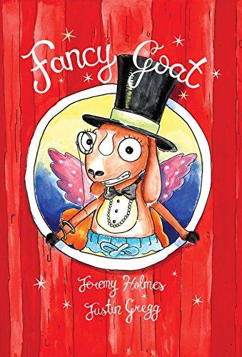 Fancy Goat by [Jeremy Holmes, Justin Gregg]