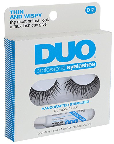 ARDELL Duo Lash Kit D12