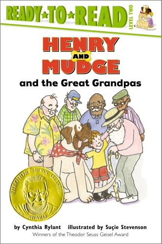 Henry and Mudge and the Great Grandpas (Henry & Mudge)の詳細を見る