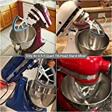 7 BEST Kitchenaid Attachment for Frosting