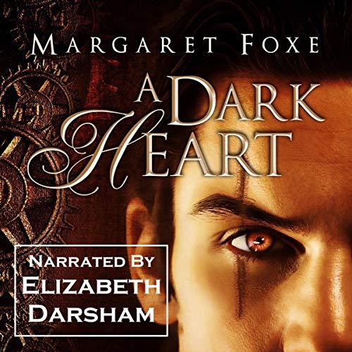 A Dark Heart audiobook cover art