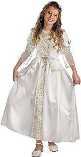 Elizabeth Disney Costume - Child Costume deluxe